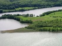 Gmina Chmielno jezioro Kłodno