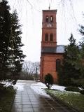 Kościół w Chmielnie