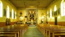 Kościół - Chmielno