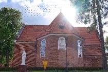 Kościół w Goręczynie-1