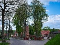 Kościół w Goręczynie-2