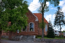 Kościół w Goręczynie-3