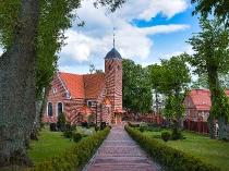 Kościół w Goręczynie-4