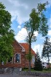 Kościół w Goręczynie-5