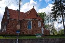 Kościół w Goręczynie-6