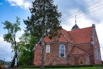 Kościół w Goręczynie-7