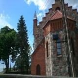GOWIDLINO Kościół