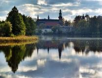 Kartuzy - Jeziora Klasztorne - jesien_13