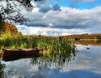 Kartuzy - Jeziora Klasztorne - jesien_14