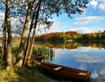 Kartuzy - Jeziora Klasztorne - jesien_17