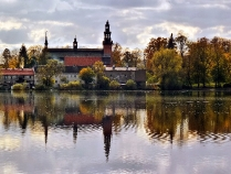 Kartuzy - Jeziora Klasztorne - jesien_18