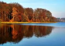 Kartuzy - Jeziora Klasztorne - jesien_22