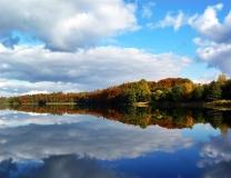 Kartuzy - Jeziora Klasztorne - jesien_27