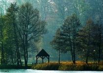 Kartuzy - Jeziora Klasztorne - jesien_32