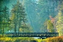 Kartuzy - Jeziora Klasztorne - jesien_33