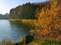 Kartuzy - Jeziora Klasztorne - jesien_34