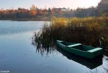 Kartuzy - Jeziora Klasztorne - jesien_37