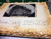 Jubileusz 100 - lecia Szkoły Nr 1-9