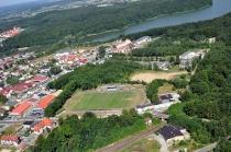 Kartuzy: Miasto - Stadion Kartuzii