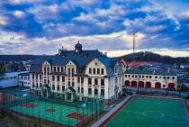 Szkoła Podstawowa w Kartzach-1