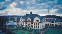 Szkoła Podstawowa w Kartzach-2