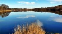 Wiosna w Kartuzach Jezioro Klasztorne Duze i Male_10
