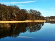 Wiosna w Kartuzach Jezioro Klasztorne Duze i Male_11