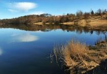 Wiosna w Kartuzach Jezioro Klasztorne Duze i Male_12