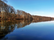Wiosna w Kartuzach Jezioro Klasztorne Duze i Male_15