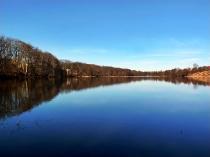 Wiosna w Kartuzach Jezioro Klasztorne Duze i Male_16