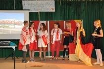 Przegląd form teatralnych DRAMA-3