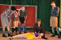 Przegląd form teatralnych DRAMA-4