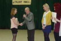 Talent Roku 2014-5
