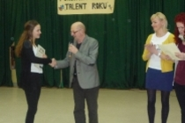 Talent Roku 2014-6