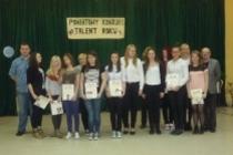 Talent Roku 2014-8