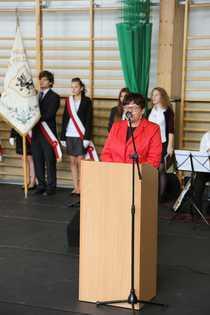Inauguracja roku szkolnego-2