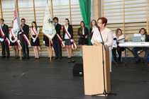Inauguracja roku szkolnego-5