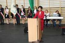 Inauguracja roku szkolnego-7