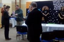 Konkurs astronomiczny-2