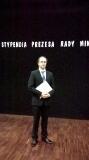 Stypendium PRM-1