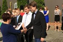 Zakończenie roku szkolnego-5