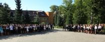 Inauguracja roku szkolnego-3