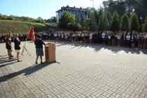Inauguracja roku szkolnego-4