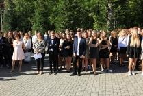 Inauguracja roku szkolnego-8