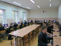 Konkurs Wiedzy o Patronie Szkoły-2