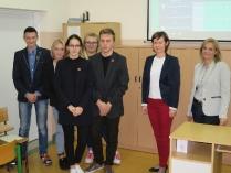 Konkurs Wiedzy o Patronie Szkoły-9