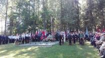 Pamięci ofiar II wojny św. - Kaliska-4