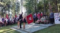 Pamięci ofiar II wojny św. - Kaliska-5