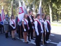 Pamięci ofiar II wojny św. - Kaliska-6