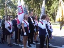 Pamięci ofiar II wojny św. - Kaliska-7